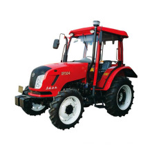Dongfeng 50HP 4WD Farm Tractor 504 Trator de Quatro Rodas