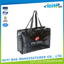 Most popular professional best selling zipper bags with slider