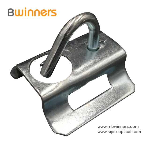 Pole Bracket Clamps
