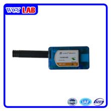 Laboratorio digital con interfaz USB Sensor de CO2 Screenr