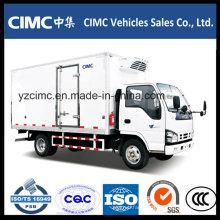 Isuzu 4X2 Mini Cargo Refrigeration Truck