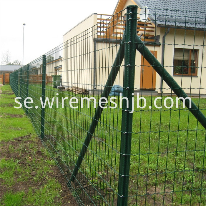 2''X 4'' Welded Wire Mesh