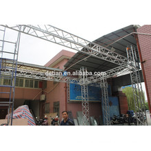 300x300mm aluminum truss,truss lift tower