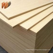 1220*2440*18mm B/B Grade Full Birch Plywood For Furniture Usage