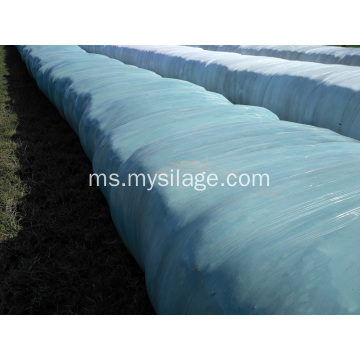 Pertanian Wrap Bale for Silage