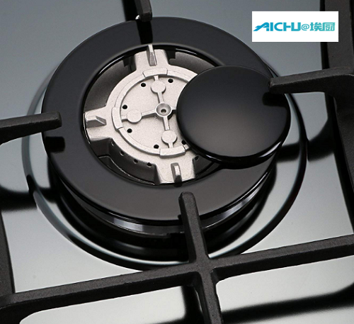 3 Burners Kitchen Cooktop