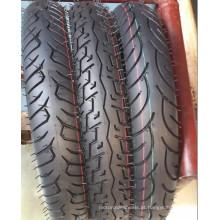 China motocicleta pneus atacado na Venezuela (fábrica própria)