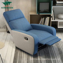 New Design China Recliner Chair Sofa, Leather Recliner Chair, Living Room Sofas