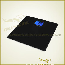 Black with Backlight Weight Scale