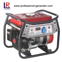 1kw 98cc Single Phase Gasoline Generator