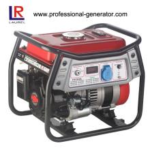 1kw 98cc Single Phase Gasoline Generator