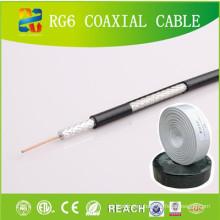 Коаксиальный кабель rg6