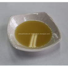 Frozen ginger juice Clarified GAP BRC