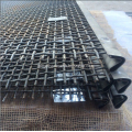 Vibration Screen Crimped Wire Netting