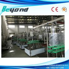 2000-10000bph Glasbierflaschen-füllende Ausrüstung