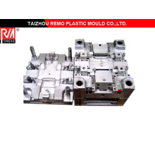 Injection Plastic Auto DVD Mould