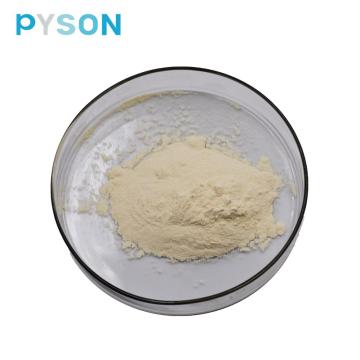 Extracto de raíz de jengibre Gingeroles 3% HPLC