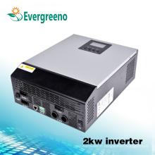 Onduleur solaire MPPT 2000W 3000W 5000W