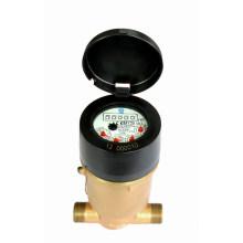 Medidor de agua volumétrico (PD-SDC5 + 4)