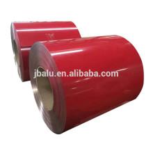 цвет покрытием сплава алюминиевые катушки/прокладки/фольги с более дешевым ценой