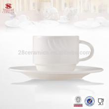 tasse à café en porcelaine pas cher
