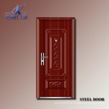 Porta De Segurança De Ferro-YF-S115