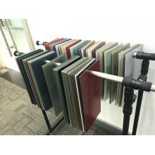 Panel compuesto de aluminio de 2 mm