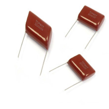 33NF 250V Capacitor Suitable for Low Pulse Circuits and Noise Suppressions