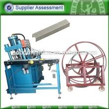 Máquina de formação de pinos de grampo de fio de venda quente na China