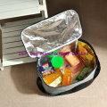 Sacs de refroidissement de bouteilles personnalisés chauds de haute qualité / sac de refroidissement non tissé