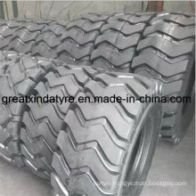 Pattern for Front Wheel Agricultural/OTR Tyre (10.00-16 11.00-16)