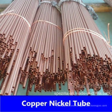Tubería de níquel de cobre B10 B30