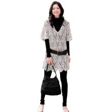 Hand Crochet Women Dress
