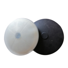 EPDM Membranscheibendiffusor Feinblasen-Luftwassergenerator