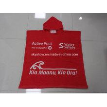 Kids Cotton Poncho Towel (SST0201)