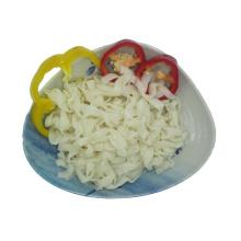 Healthy Shirataki Konjac Noodles Bom para curar a constipação