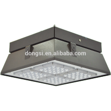 China factory price 60W led gas station canopy light