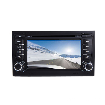 2 din android car dvd für Audi A4