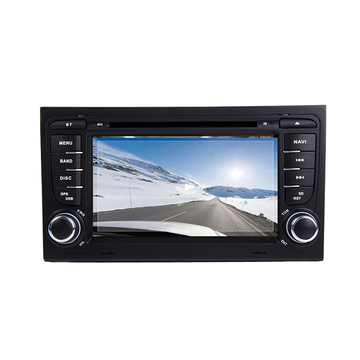 2 din Android Car DVD dla Audi A4