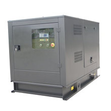 300kVA 240kW Power Generator set Silent 50Hz