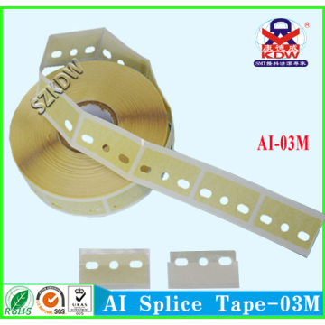 AI Three Hole Crepe Giấy Splice Băng