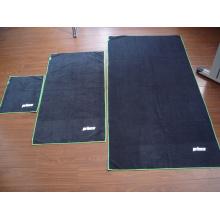 Embroidered Microfiber Towel (SST1011)