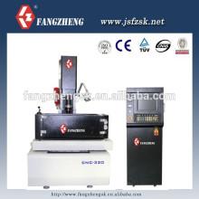 Machine CNC plombette