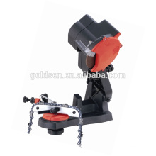 Silent Permanent Magnetic Motor 108mm 85W Electric Power Chainsaw Sharpener Saw Chain Grinder