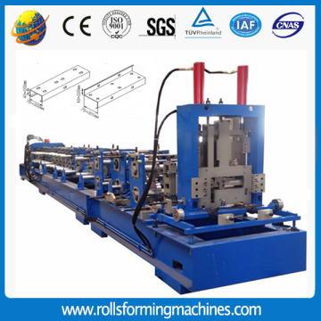 CZU Cambio automatico Rolling Forming Line