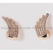 Angel Wings Design Earrings