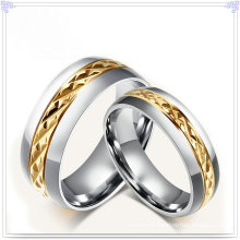 Jewelry Fashion Stainless Steel Jewelry Finger Ring (SR588)