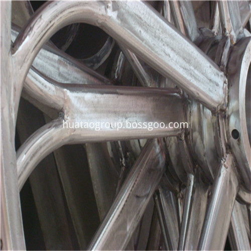 Paper Mill Cylinder Mould 04