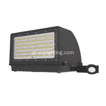 Soluções LED para exteriores 60W LED Wall Pack Light