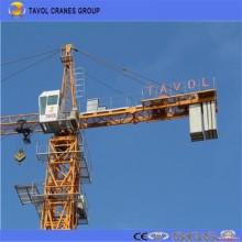 Maquinaria de construcción Grúas torre en venta Tipos de grúas torre Precio